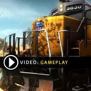 Trainz: A New Era Gameplay Video