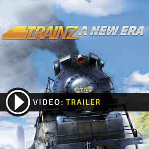 Buy Trainz: A New Era CD Key Compare Prices