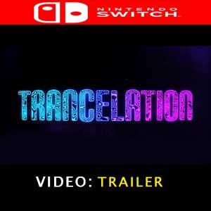 Trancelation