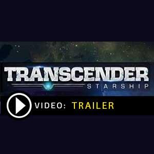 Buy Transcender Starship CD Key Compare Prices