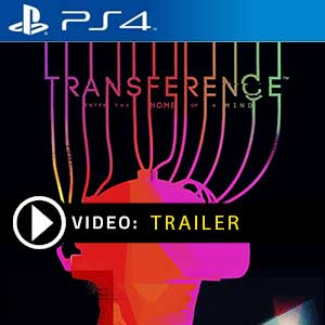 Transference PS4 Prices Digital or Box Edition