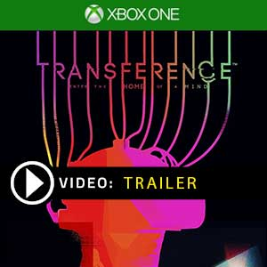 Transference Xbox One Prices Digital or Box Edition