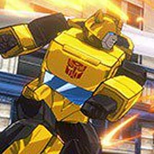 Transformers Devastation Xbox One Fight