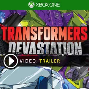 Transformers Devastation Xbox One Prices Digital or Physical Edition