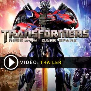 Buy Transformers Rise Of The Dark Spark CD Key Compare Prices