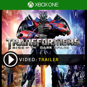 Transformers Rise of the Dark Spark Xbox One Prices Digital or Physical Edition