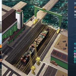 TransOcean 2 Rivals Subsidiary Repair Dock