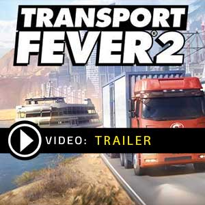 Buy Transport Fever 2 CD Key Compare Prices
