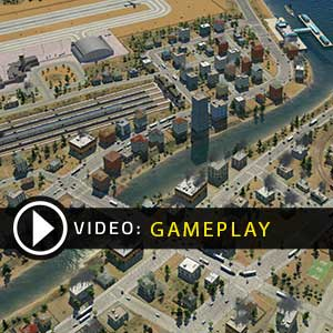 Transport Fever Gameplay Video