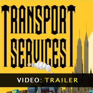 Buy Transport Services CD Key Compare Prices