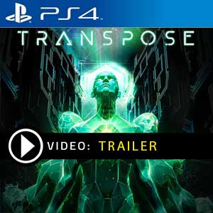 Transpose PS4 Prices Digital or Box Edition