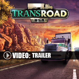 Buy TransRoad USA CD Key Compare Prices