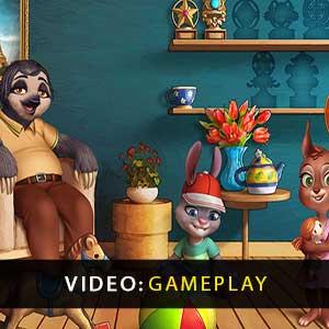 Travel Mosaics A Paris Tour Gameplay Video