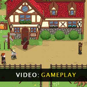 Travellers Rest Gameplay Video