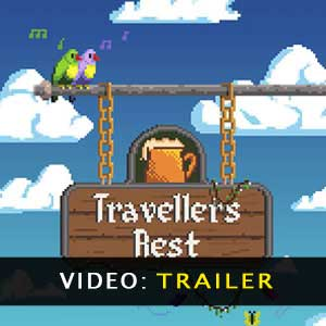 Buy Travellers Rest CD Key Compare Prices