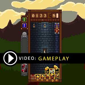 Treasure Stack Nintendo Switch Gameplay Video