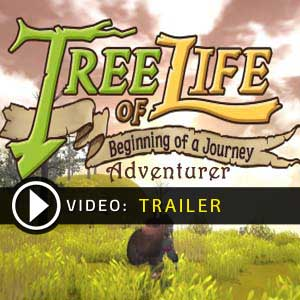 Buy Tree of Life Adventurer CD Key Compare Prices