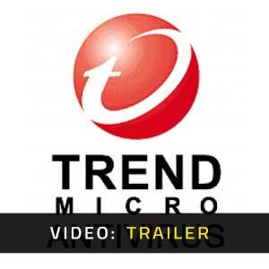 Trend Micro AntiVirus Video Trailer
