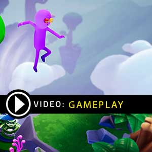 Trevor Saves the Universe Gameplay Video