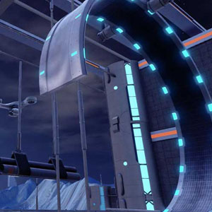 Trials Fusion PS4 Challenging the Loop