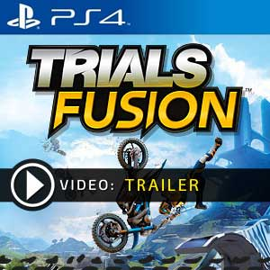 Trials Fusion PS4 Prices Digital or Physical Edition