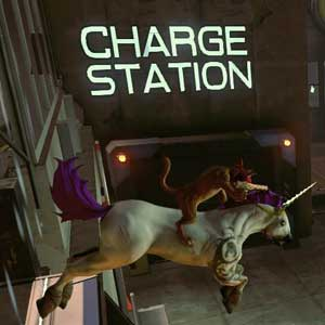 Trials Fusion The Awesome Max Edition PS4 Charge Station