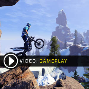 Trials Fusion PS4 Gameplay Video