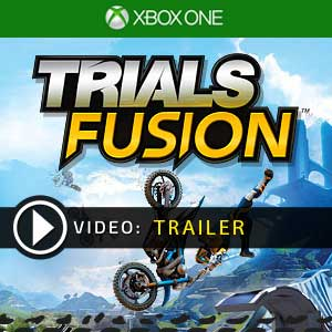 Trials Fusion Xbox One Prices Digital or Physical Edition
