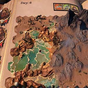 immense overworld map