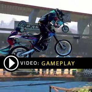Trials Rising Gameplay Video