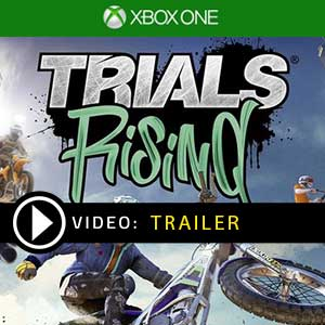 Trials Rising Xbox One Prices Digital or Box Edition