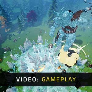 Tribes of Midgard Gameplay Video