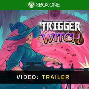 Trigger Witch Xbox One Video Trailer