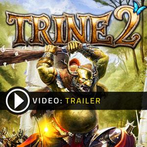 Buy Trine 2 CD Key Compare Prices