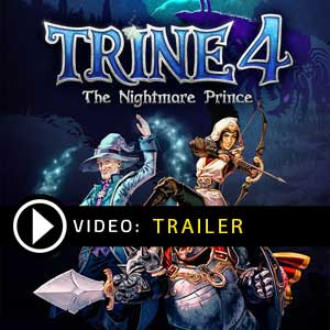 Buy Trine 4 The Nightmare Prince CD Key Compare Prices