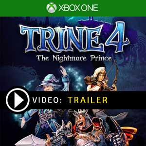 Trine 4 The Nightmare Prince Xbox One Prices Digital Or Box Edition