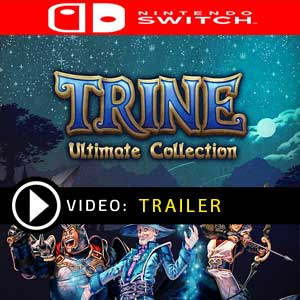 Trine Ultimate Collection Nintendo Switch Prices Digital Or Box Edition