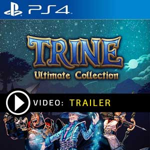 Trine Ultimate Collection PS4 Prices Digital Or Box Edition