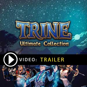 Buy Trine Ultimate Collection CD Key Compare Prices
