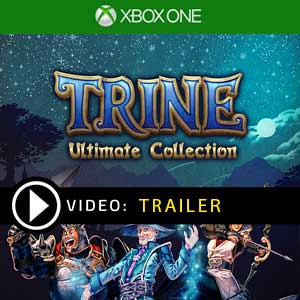 Trine Ultimate Collection Xbox One Prices Digital Or Box Edition