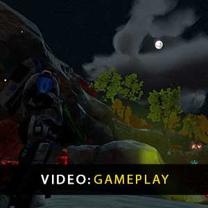 Triton Survival Gameplay Video