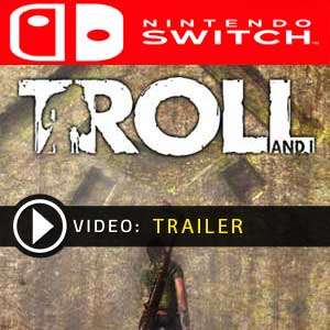 Troll and I Nintendo Switch Prices Digital or Box Edition