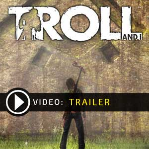 Buy Troll and I CD Key Compare Prices