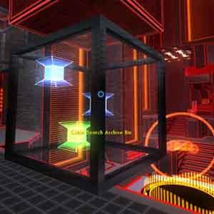 Tron 2 0: Search Archive Bin