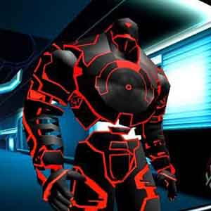 Tron 2 0: Other Characters