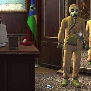 Tropico 4 Apocalypse