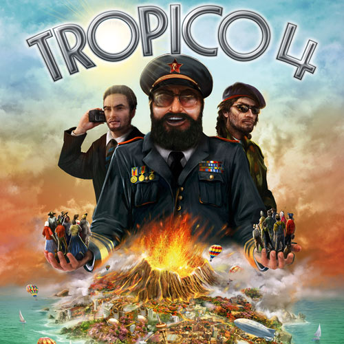 Compare and Buy cd key for digital download Tropico 4