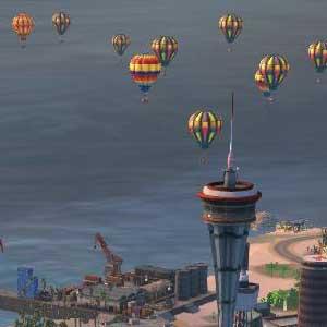 Tropico 4 Modern Times - Balloons