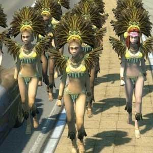 Tropico 4 Modern Times - Parade