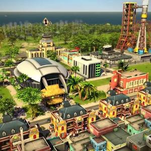 Tropico 5 Trevor